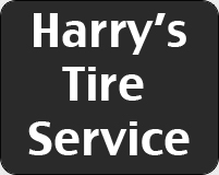 Harry's Tire Service Logo MWOJ