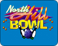 North Hill Bowl Logo MWOJ