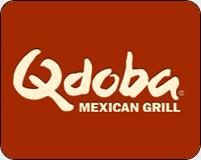 Qdoba Logo MWOJ