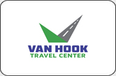 Van Hook Logo MWOJ Splash