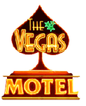 Vegas-Motel